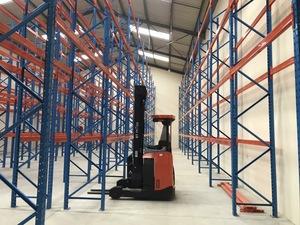 Heavy Duty Racking-A
