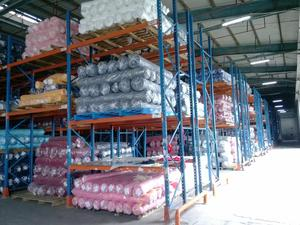 Cloth storage racking-B