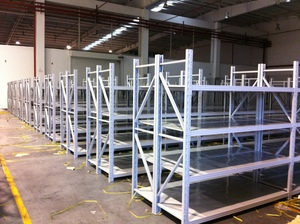 Regular storage racking-C