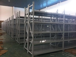 Regular storage racking-A