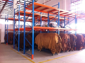 Cloth storage racking-A