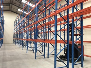 Heavy Duty Racking-B